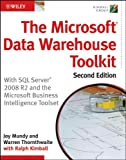 The Microsoft Data Warehouse Toolkit, 2nd Edition
