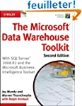 The Microsoft Data Warehouse Toolkit:...