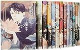 雨柳堂夢咄 コミック 1-14巻セット (Nemuki+コミックス)
