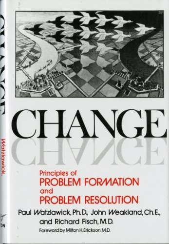 Change: Principles of Problem Formation and Problem...