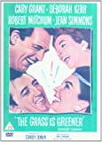 The Grass Is Greener [1960] [DVD] [Reino Unido]