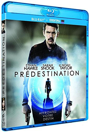 Prédestination [Blu-ray] [FR Import]