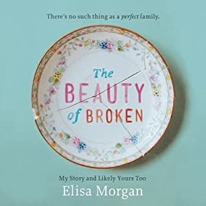 The Beauty of Broken Audiobook