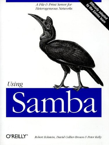 Using Samba