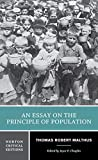img - for An Essay on the Principle of Population (Norton Critical Editions) book / textbook / text book