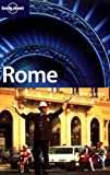 img - for Lonely Planet Rome book / textbook / text book