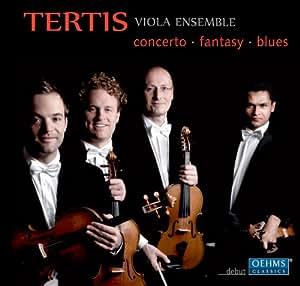 Concerto - Fantasy - Blues
