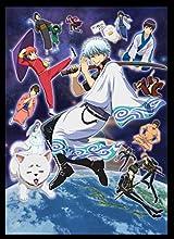 「銀魂」第58巻限定版にアニメDVD。JSAF2014上映作品を収録