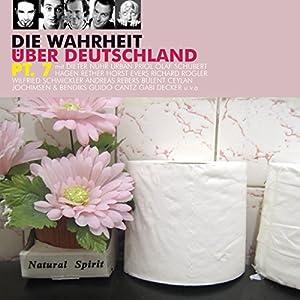 Die Wahrheit über Deutschland 7 Hörspiel