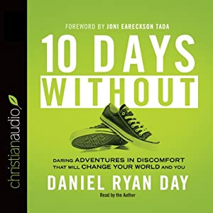 Ten Days Without Audiobook