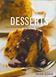 img - for Desserts Mouthwatering Recipes for Delectable Dishes book / textbook / text book