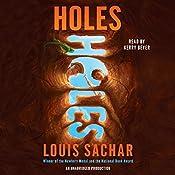 Holes | [Louis Sachar]