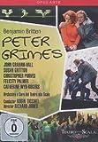 Britten: Peter Grimes [John Graham-Hall, Francesco Malvuccio, Susan Gritton] [Opus Arte: OA1103D] [DVD] [2013] [NTSC]