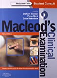 img - for Macleod's Clinical Examination: With STUDENT CONSULT Online Access, 13e book / textbook / text book