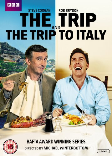 The Trip & The Trip to Italy: The TV Versions [DVD]