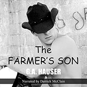 The Farmer's Son Audiobook