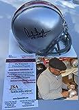 Archie Griffin Signed Autographed Ohio State Buckeyes Mini Football Helmet - JSA Certified - Autographed College Mini Helmets