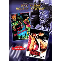 Sexy Horror Double Feature: Dr Jekyll Vs Werewolf