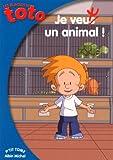 Les Blagues de Toto, Tome 4 : Je veux un animal