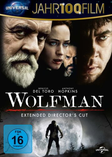 Wolfman (Jahr100Film, Extended Director's Cut)