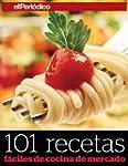 101 recetas f�ciles de cocina de merc...