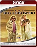 Cover art for  The Big Lebowski [HD DVD]