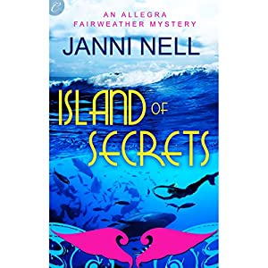 Island of Secrets Audiobook