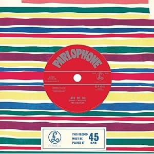 The Beatles Polska: Zamieszanie z wydaniem reedycji pierwszego singla The Beatles