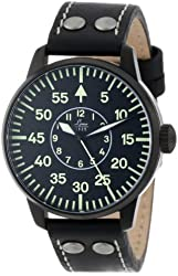 "Laco / 1925 Men's 861760 Laco ""1925 Pilot Classic"" Watch"
