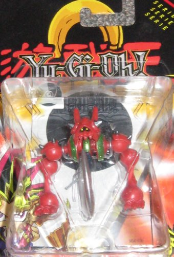 Buy Low Price Mattel YuGiOh Action Figure: Pendulum Machine- Series 3 (B003TMPLNW)