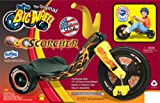 The Original Big Wheel Tricycle Mid-Size SCORCHER 11