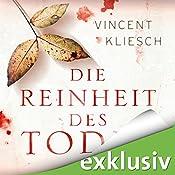 Die Reinheit des Todes (Julius Kern 1) | Vincent Kliesch