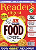 Reader's Digest Asia English Edition [HongKong] August 2015 (単号)