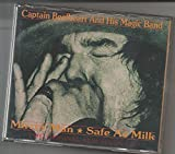 Captain Beefheart Mirror Man / Safe As Milk
