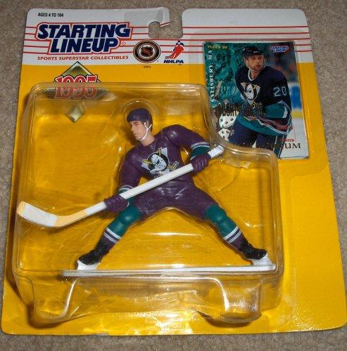 1995 Bob Corkum NHL Starting Lineup Figure - Buy 1995 Bob Corkum NHL Starting Lineup Figure - Purchase 1995 Bob Corkum NHL Starting Lineup Figure (Starting Line Up, Toys & Games,Categories,Action Figures,Sports Figures,Hockey)