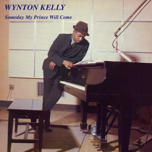 Someday My Prince Will Come [Vinyl] by Wynton Kelly