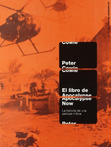 El Libro De Apocalypse Now descarga pdf epub mobi fb2