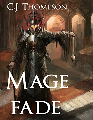 Mage Fade (The Mage of Elves) PDF