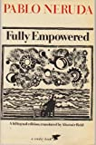 Fully Empowered (Condor Books) (0285647954) by Neruda, Pablo