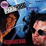 Constant Fear by Paranoise