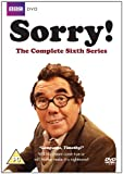 Sorry - Series 6 [DVD] [1987]