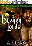 Broken Lords: Book Two of the Broken...