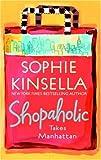 Shopaholic Takes Manhattan (Summer Display Opportunity)