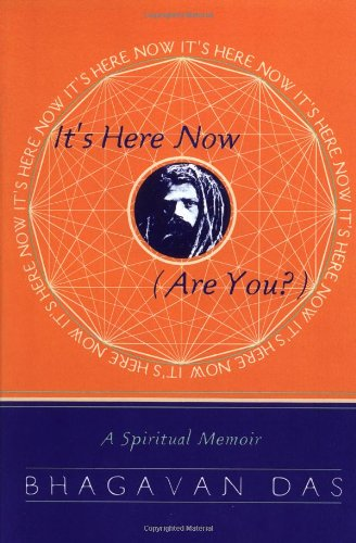 It'S Here Now (Are You?) front-822263