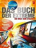 Das Buch der Extreme: Die Welt zum Staunen