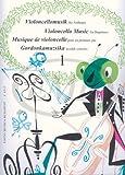echange, troc Collectif - Violoncello music for Beginners 1