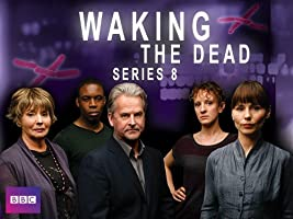 Waking the Dead Season 8