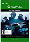 Need For Speed Standard Edition - Xbox One [Digital Code]