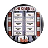 Foreigner Records 1.25