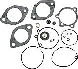 Drag Specialties Keihin Carburetor Rebuild Kit 03-0022A